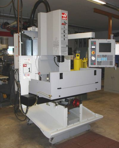Haas CNC Mill